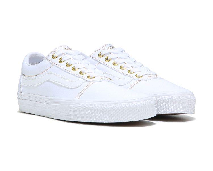 Vans Ward Low Top Sneaker Powder Blue