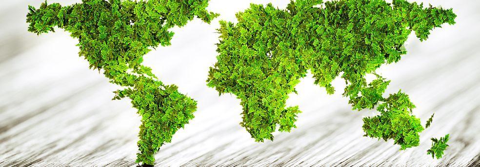 Organisation des Umweltschutzes Environment, Prevent