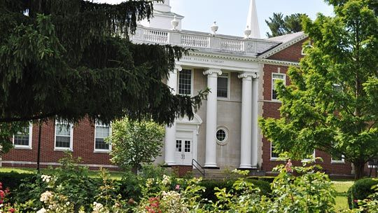 West Virginia Wesleyan College >> Photo Of West Virginia Wesleyan College W Va In 2019