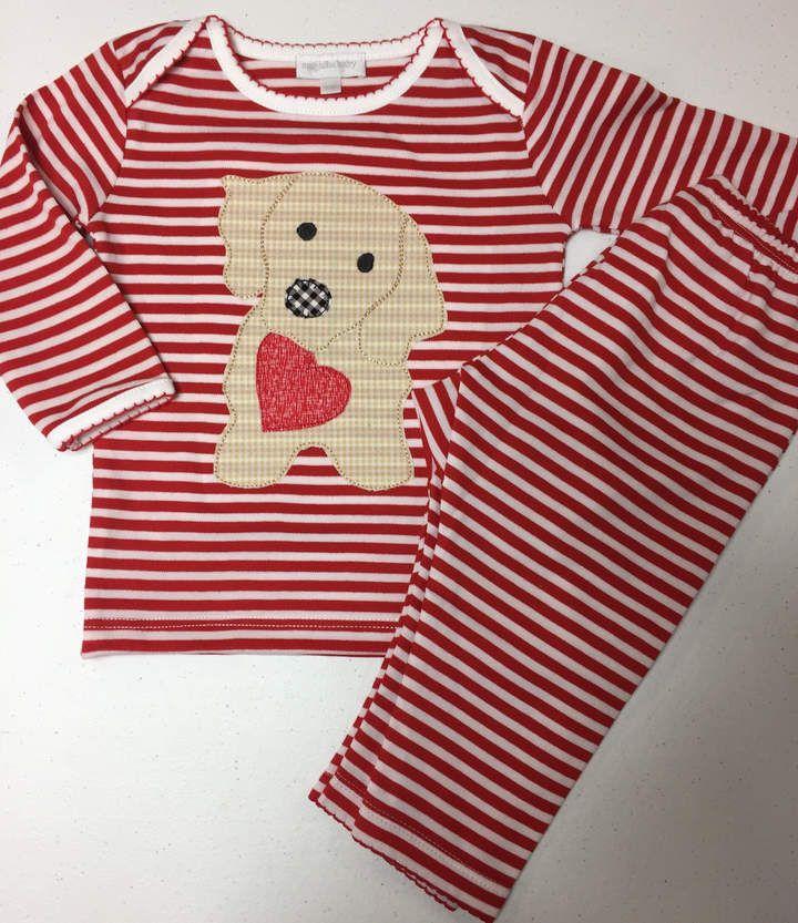 8ac28a2da632 Etsy Valentines Pajamas