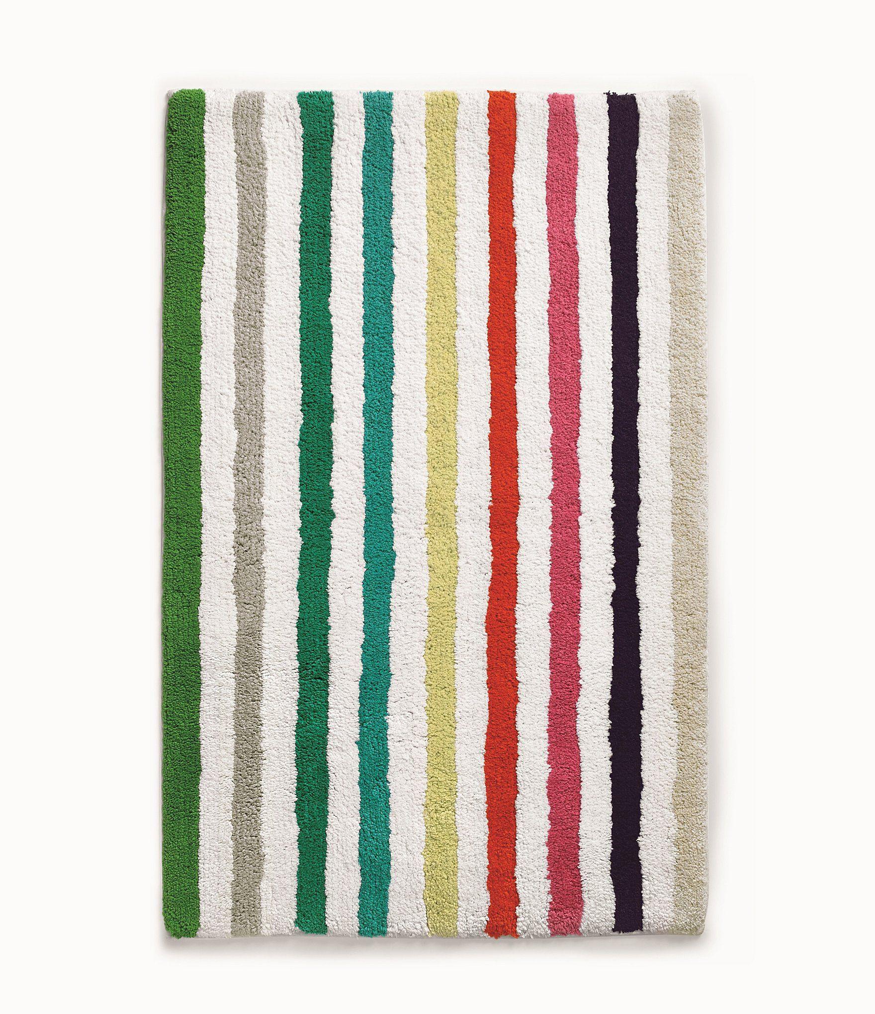 Shop For Kate Spade New York Candy Stripe Bath Rug At Dillards Com Visit Dillards Com To Find Clothing Accessories Shoe Striped Bath Rug Bath Rug York Candy [ 2040 x 1760 Pixel ]
