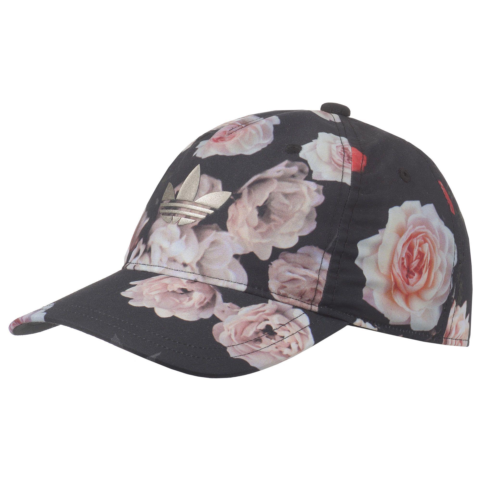 Adidas Originals Rose Hat as seen on Rita Ora