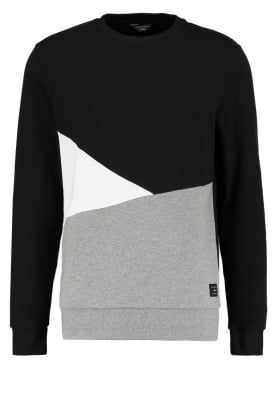 JCOKICK - Sudadera - black/white cut