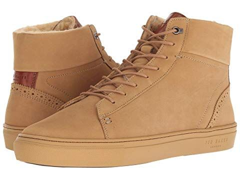 Ted Baker Men/'s Lannse Fashion Sneakers Shoes