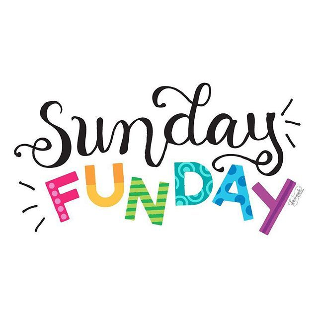 Happy Sunday Funday y\'all! When it comes to mixing fonts you ...