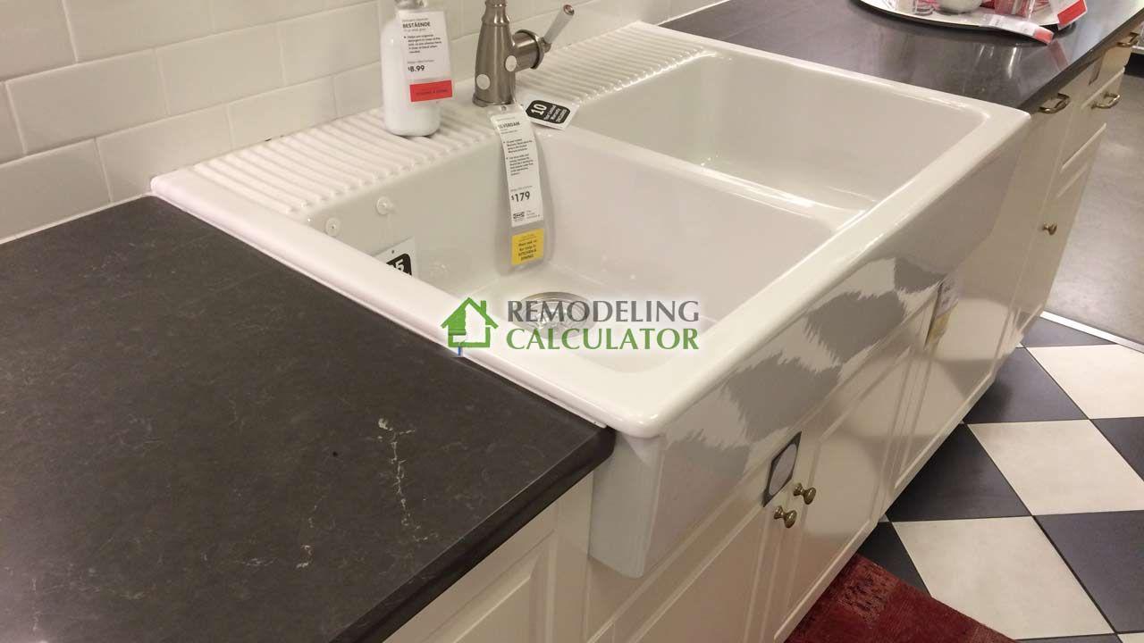 2020 Granite Countertops Cost Guide Best Kitchen Sinks Sink