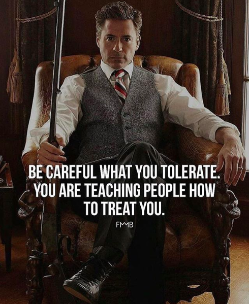 Be Careful How You Treat People Quotes : careful, treat, people, quotes, Careful, Tolerate., Teaching, People, Treat, Quotes,, Warrior, Wisdom, Quotes