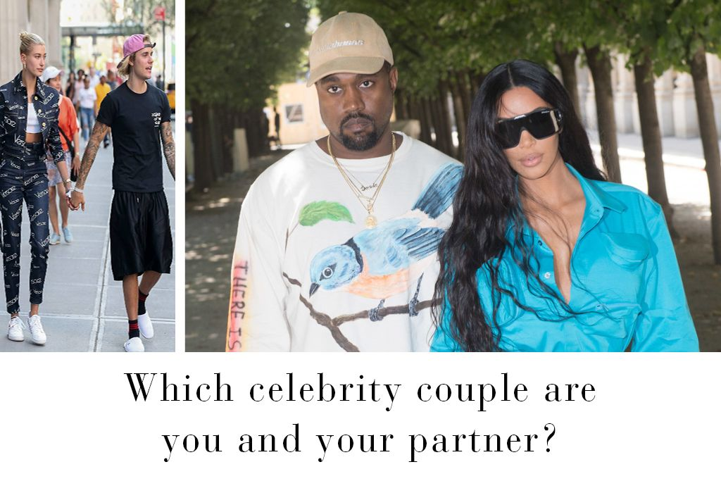 Photo of MW Quiz: Which Celebrity Couple Are You & Your Partner?