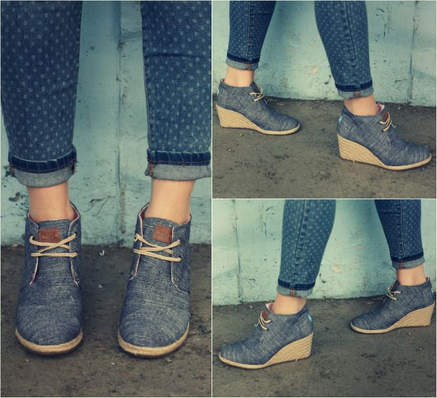 Best 25 Toms Shoes Wedges Ideas On Pinterest Tom Wedges