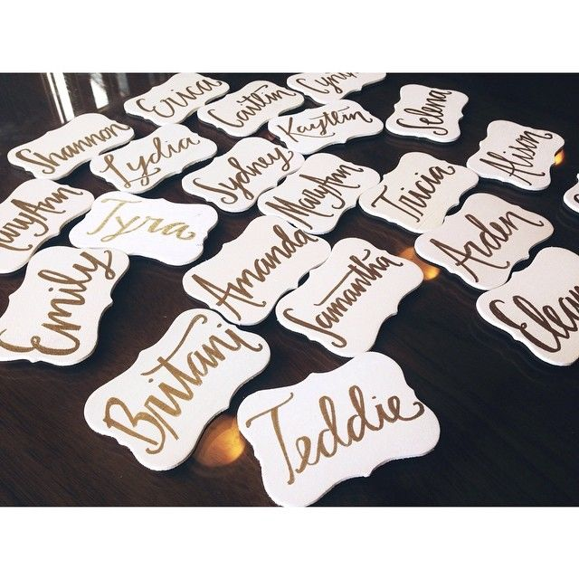 Do it yourself recruitment name tags something more than just do it yourself recruitment name tags something more than just plain solutioingenieria Image collections