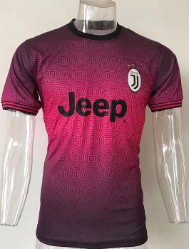 juventus 2017 18 season juve fuchsia training shirt  750ca16982c56