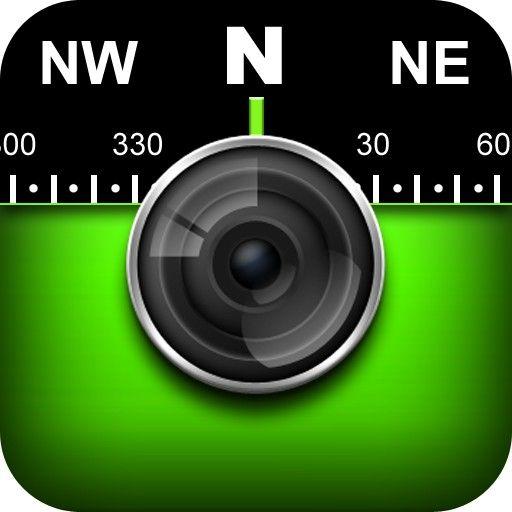 Solocator App Icon Фотографии