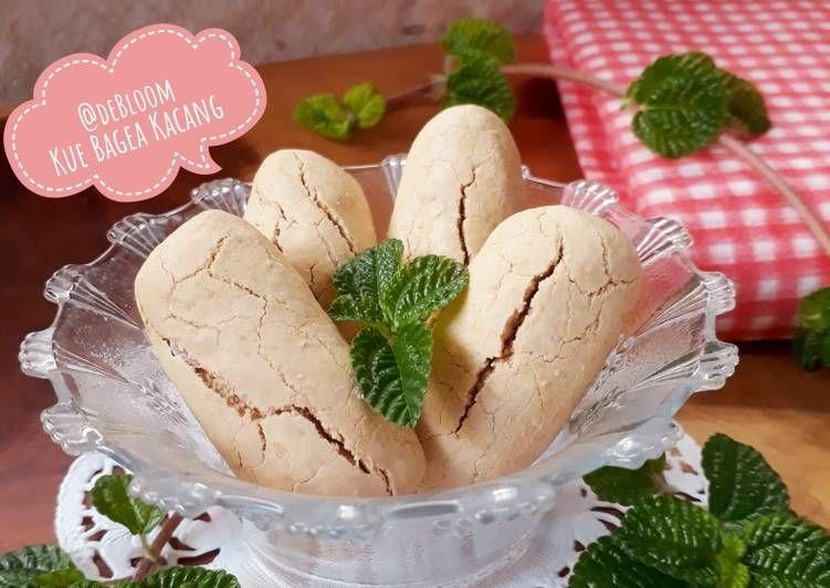 Resep 418 Kue Bagea Bagiak Kacang Oleh Je Debloom Resep Kue Kacang Hidangan Penutup