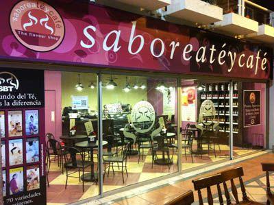 Franquicia Saboreaté y café | Franquicias de cafeterías Saboreaté y café | Franquinews
