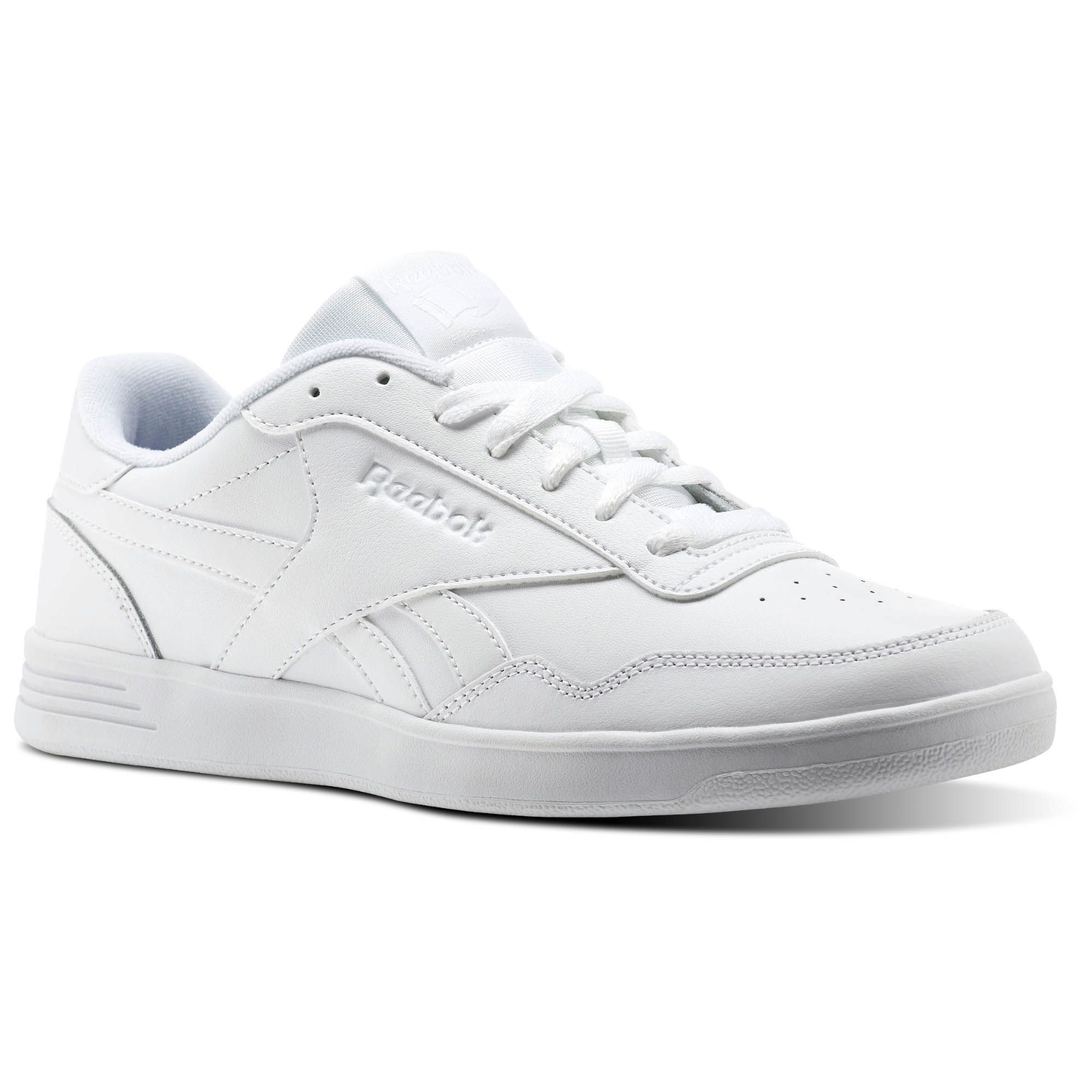 Reebok Royal Techque White Reebok Ireland Reebok Royal Sneakers Men Fashion White Reebok