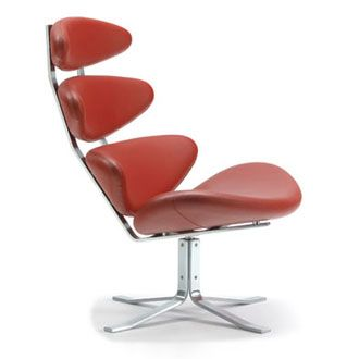 Poul M. Volther Corona Chair