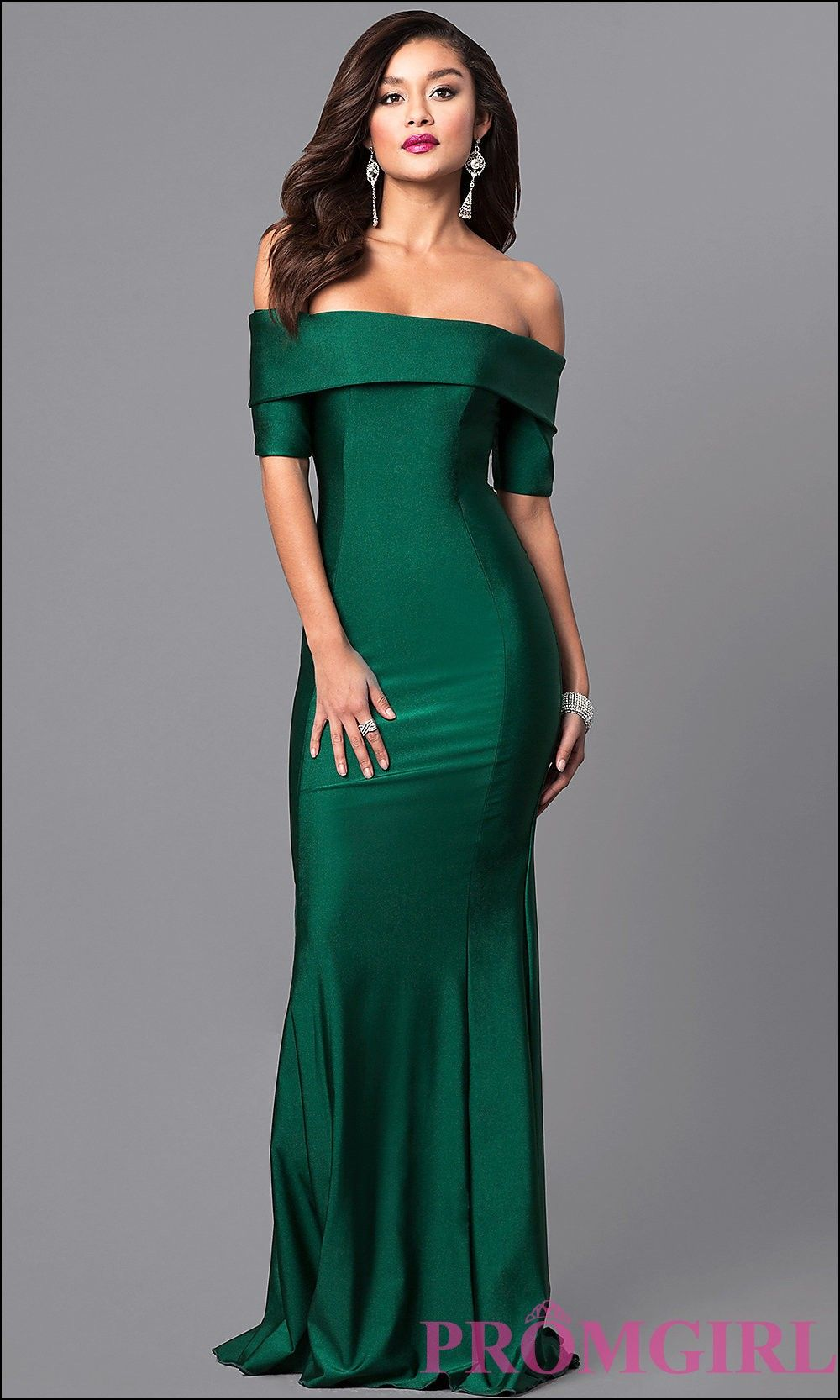Forest green gowns fashion pinterest green gown gowns and
