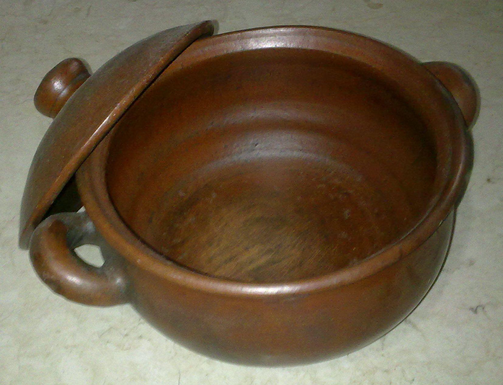 KUALI, alat untuk memasak yang berkuah Asian kitchen