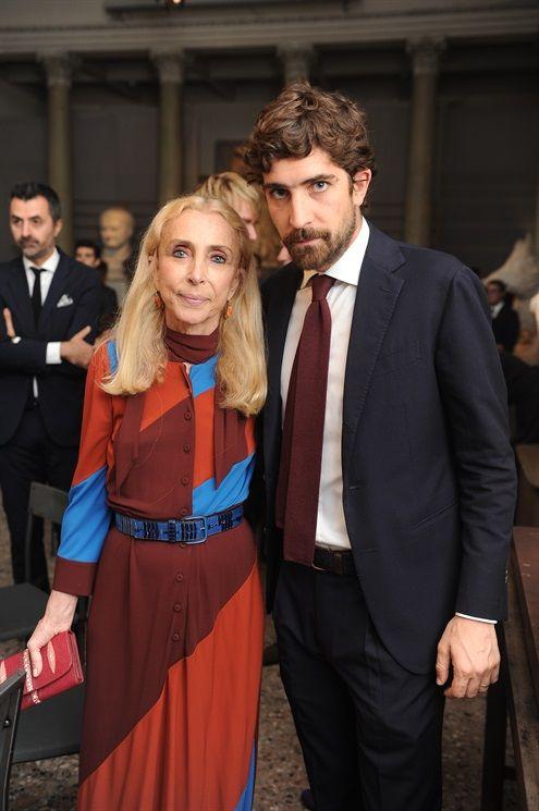 Franca Sozzani, Carlo Borromeo