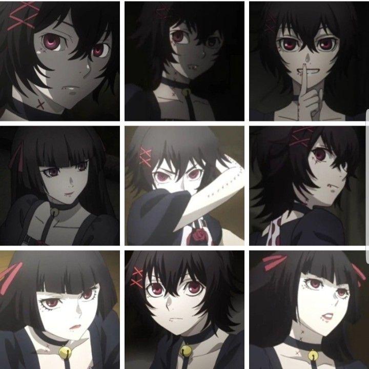 Hia Anime: Tokyo Ghoul, Juuzou Suzuya, Tokyo