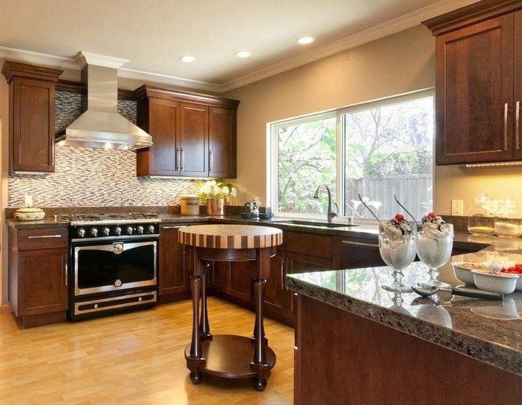 Cocinas Pequenas Practicas Y Funcionales Buscar Con Google - Cocinas-pequeas-y-practicas