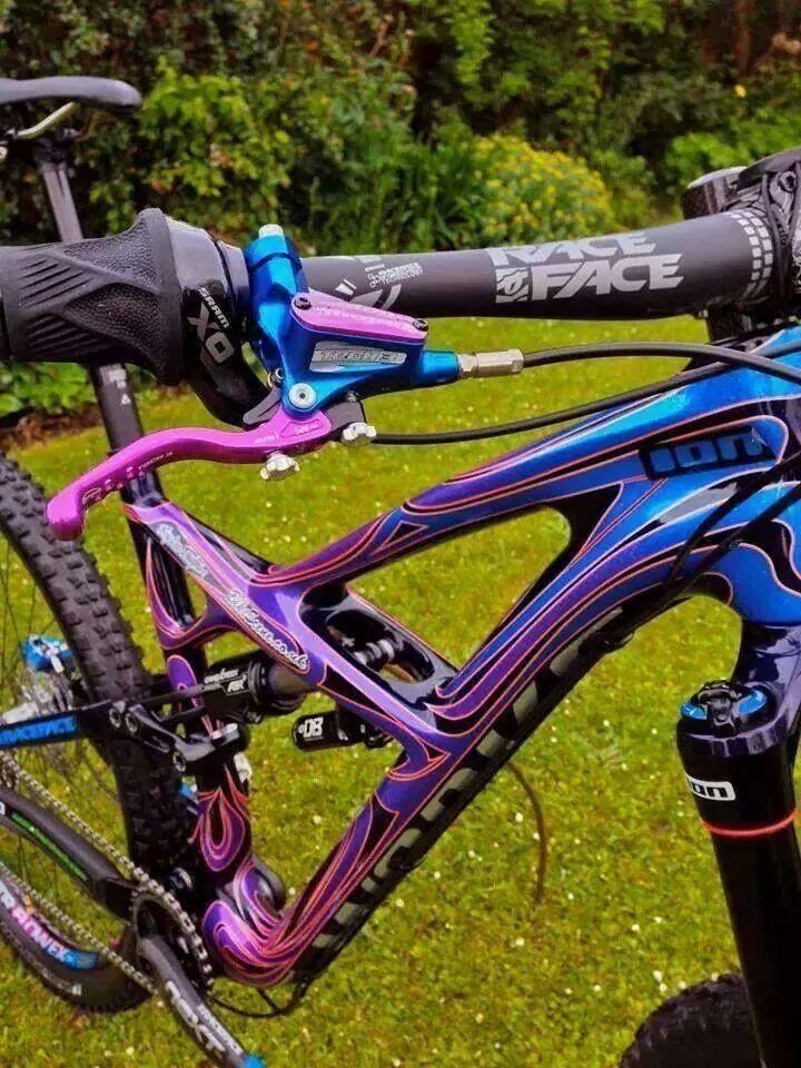 mountain biking mtb bike are u fancy enough pinterest. Black Bedroom Furniture Sets. Home Design Ideas