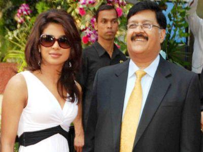 Priyanka's father passes away!