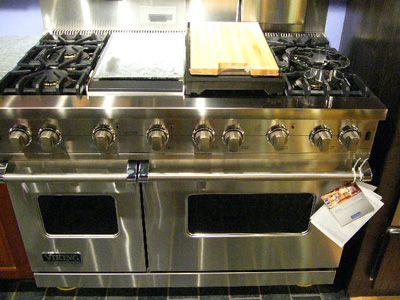 Wolf Vs Viking D3 30 Inch Dual Fuel Ranges (Ratings/Reviews/Prices). Kitchen  RenoKitchen AppliancesKitchen ...