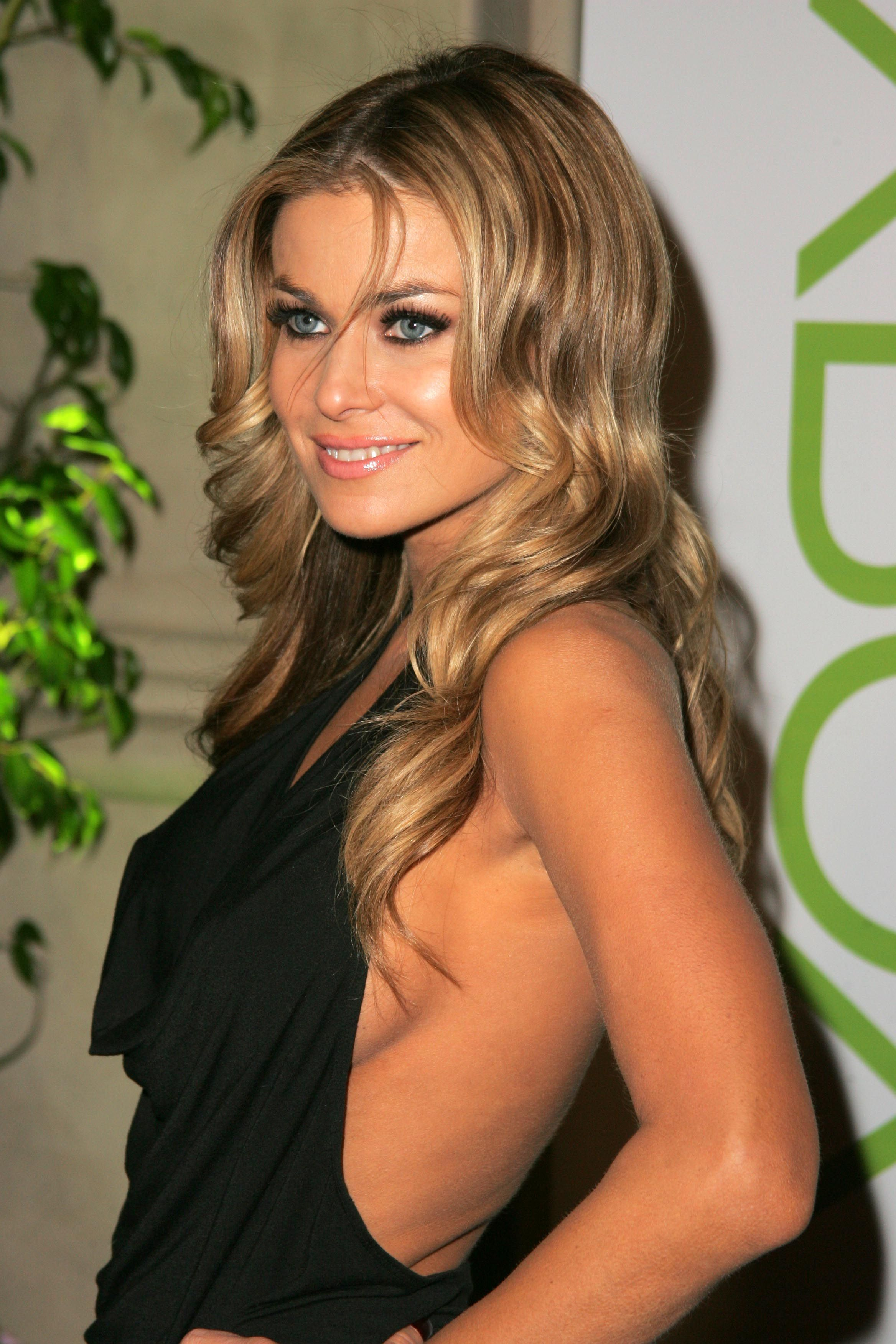 Carmen Electra United States nude (18 pictures) Ass, Instagram, lingerie