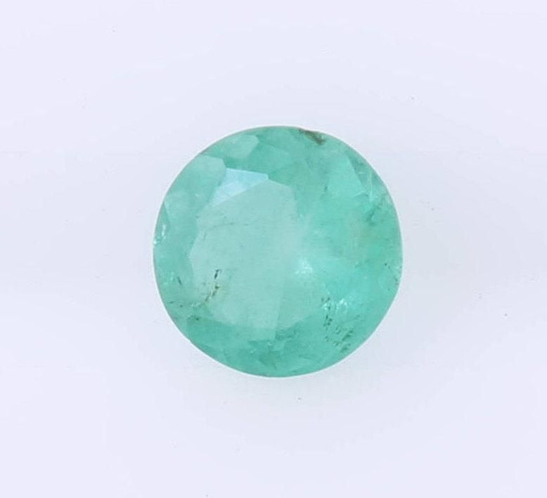 deals cushion emerald loose goods latest gg groupon ctw cut gemstone