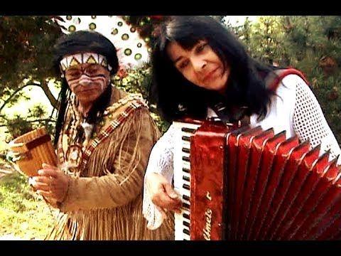Chinski Brzeg Wieslawa Przemyslaw Dudkowiak Xabier American Indian Music Friends Forever Indian Music