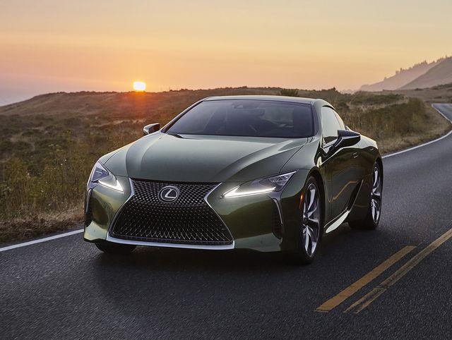 15++ Best luxury car lease deals 2020 Full HD