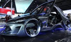 Resultado de imagem para chines criar um prototipo carro