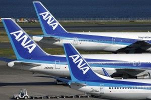 Japan S Ana To Order 70 New Aircraft From Boeing Airbus Gtp Headlines Air Carrier New Aircraft Ana Airlines