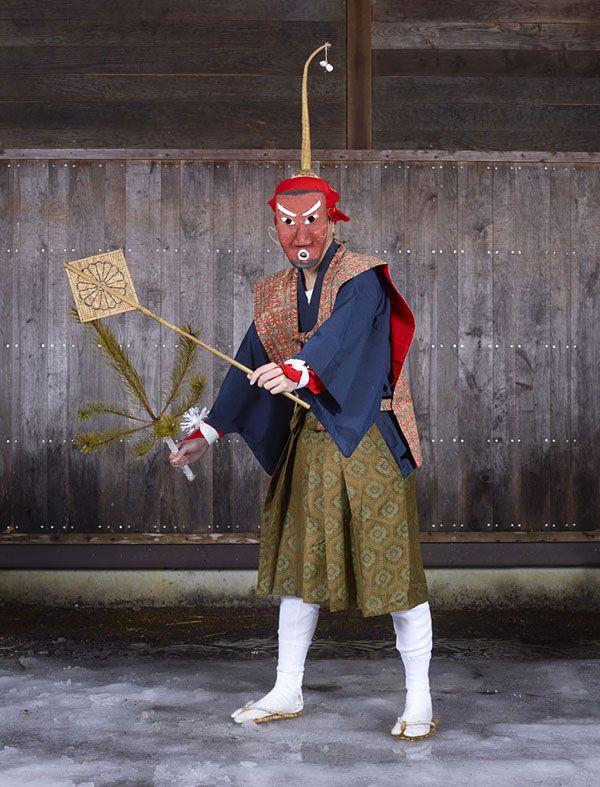 Reimagining Ancient Japanese Costumes | Hint Fashion Magazine