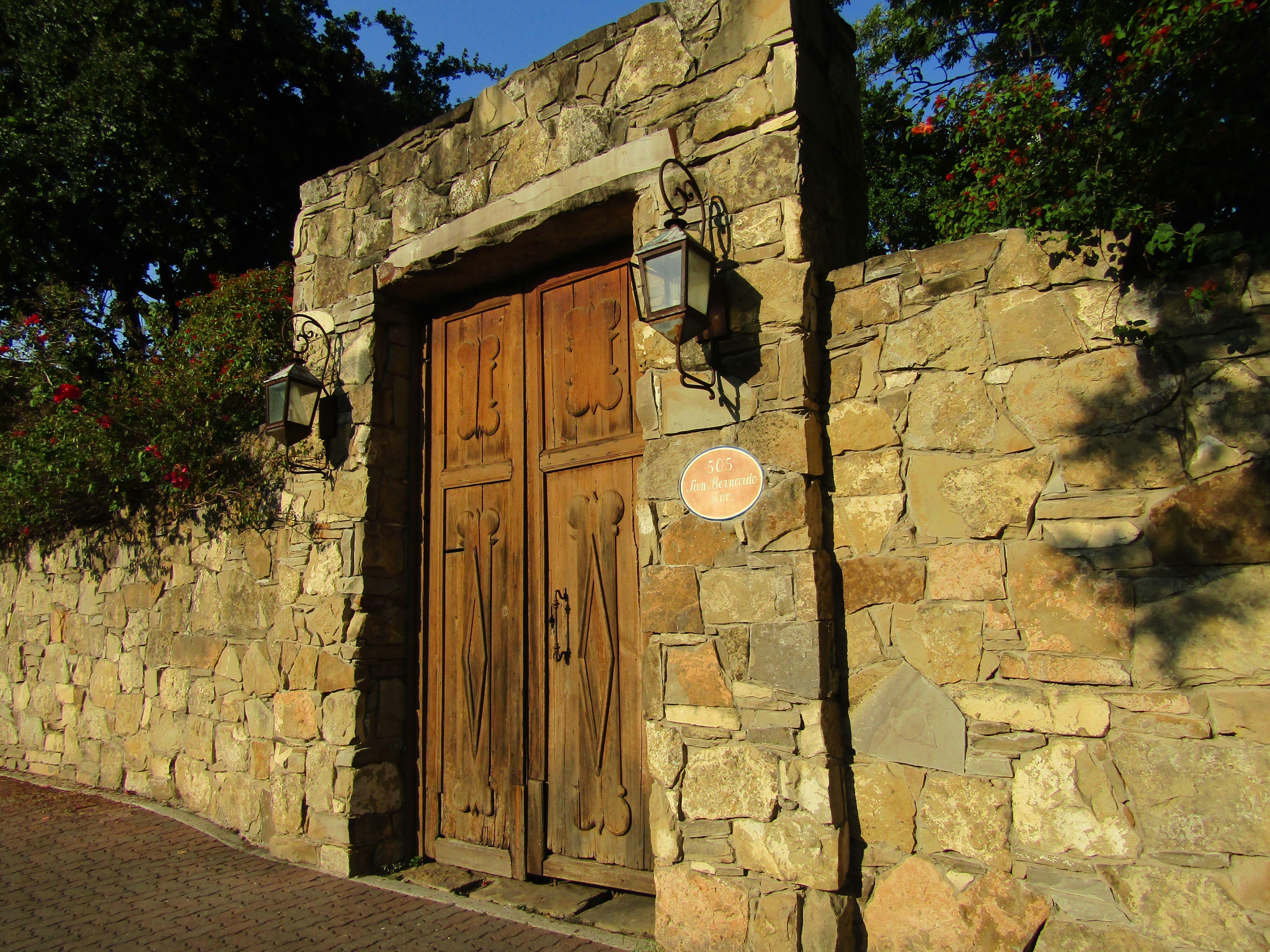 Downtown Laredo Residence Laredo Texas Border Town Safe Cities Laredo Downtown
