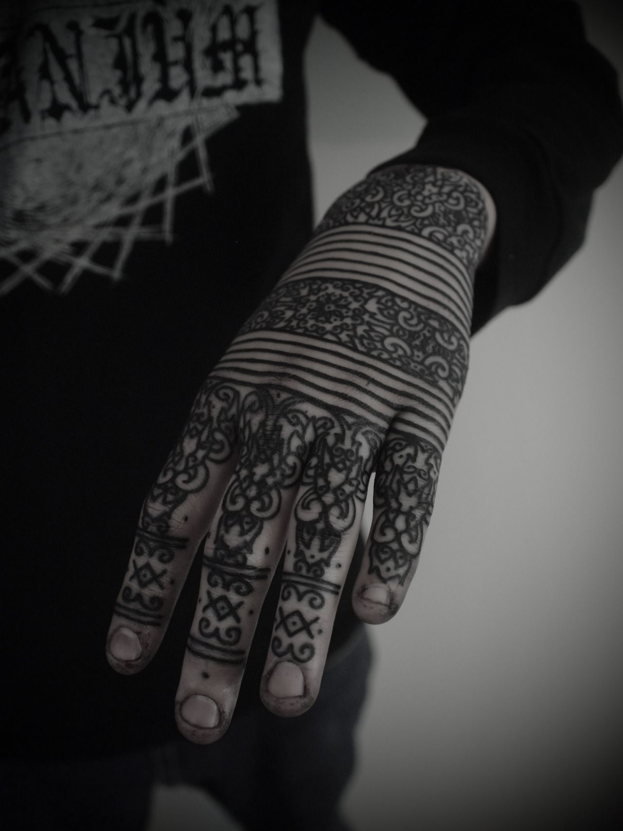 22+ Astonishing Male hand tattoos images image ideas