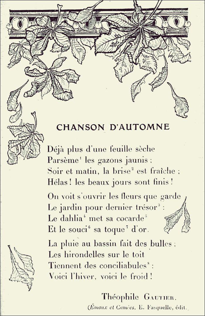 Lambert Wilson Lamartine Le Lac Poeme Francais Poesie