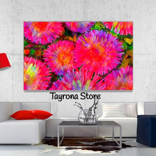 Cuadro Decorativo Tayrona Store Para Sala o Alcoba