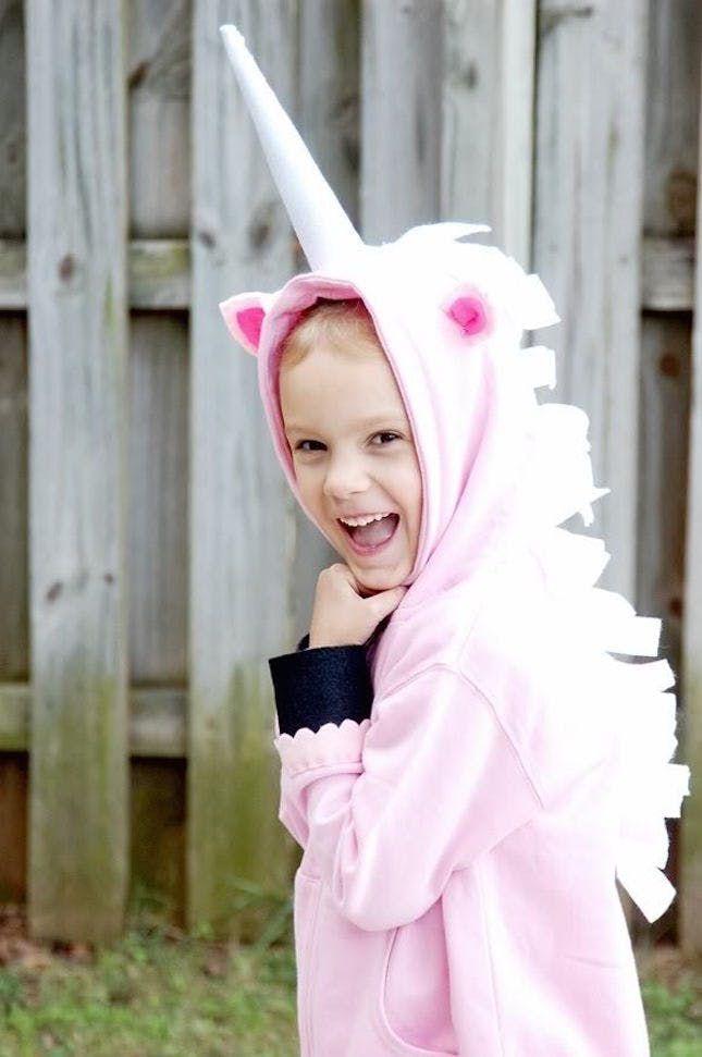 16 Easy Sweatshirt Costume Hacks for Kids Diy sweatshirt, Costumes - halloween costume ideas easy