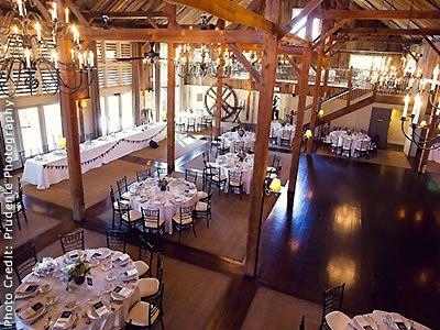 Weddings Barn At Gibbet Hill Groton Boston Wedding Venues 01450