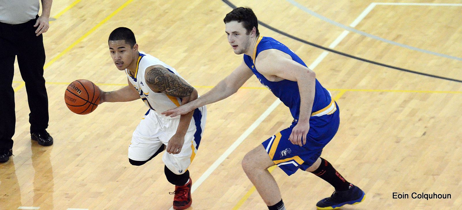 A strong start not enough to push Heat past Pronghorns