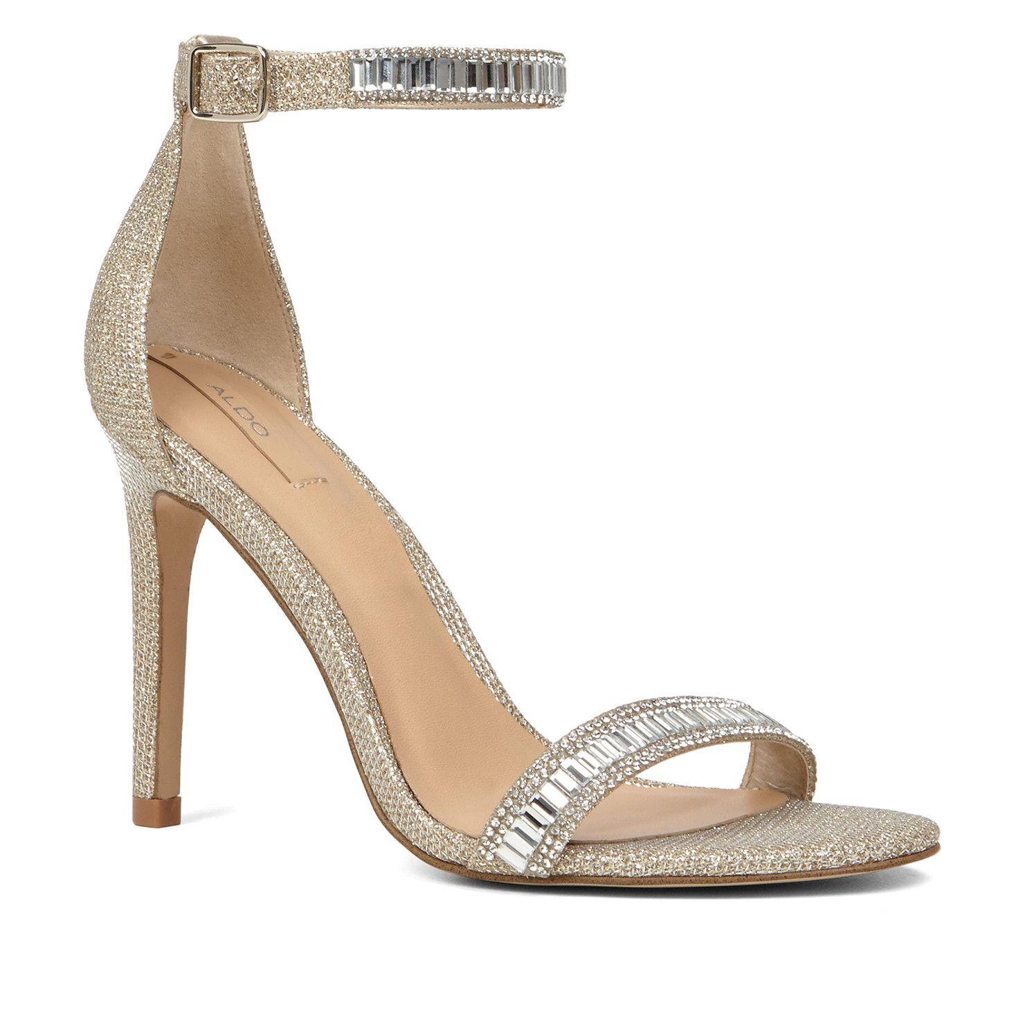 a5b3ec557 SEVOREDIA High-Heel Sandals