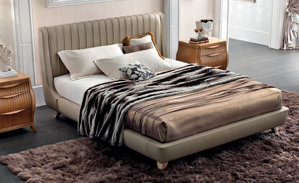 Odetta - Anthea | Contemporary Collections Le Fablier | Bed ...