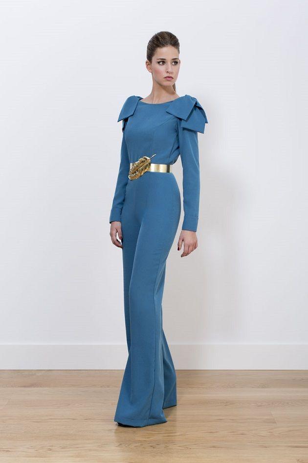 Seasonal Shopping: 2014-15 Fall/Winter Wedding Guest Dresses ...