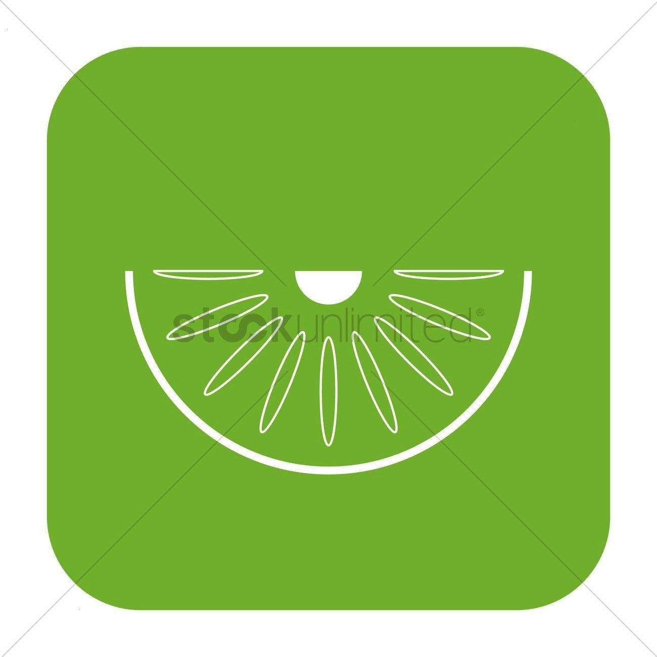 slice vector illustration ,Lemon slice vector illustration ,  Autumn Icons  Rake flat design long s