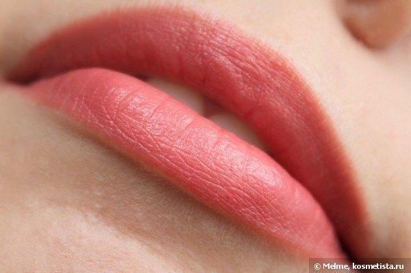 Soft autumn lip stick, Rouge Dior Nude 553 Sillage