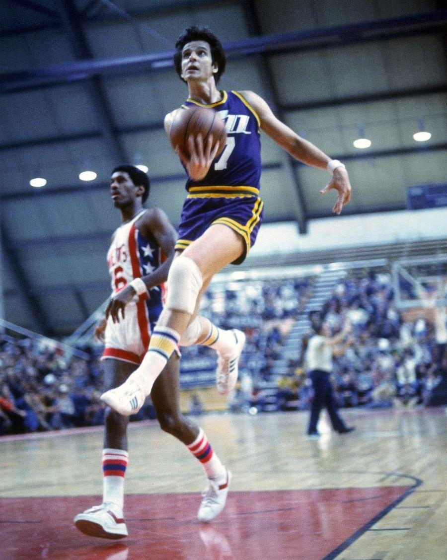 Resurrecting NOLA s hoops history