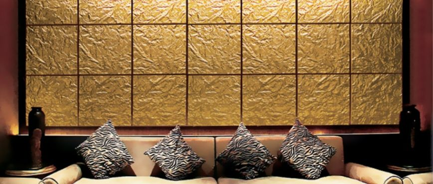 decorative wall panel are easy to installpaintable lightweightinhabit - Modern Wall Paneling Designs