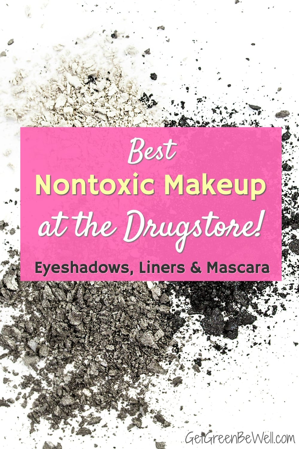 47 Best NonToxic Makeup Brands at the Drugstore 2020 Eye